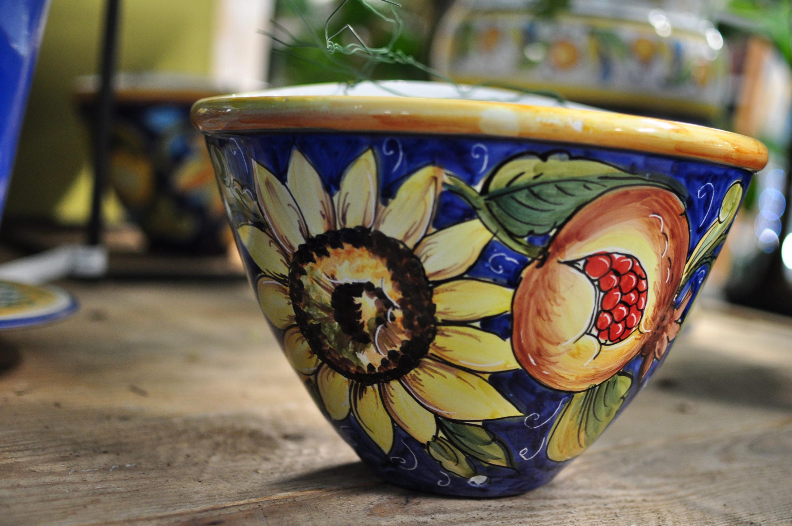vasi, idee regalo e oggettistica - vivaio volta