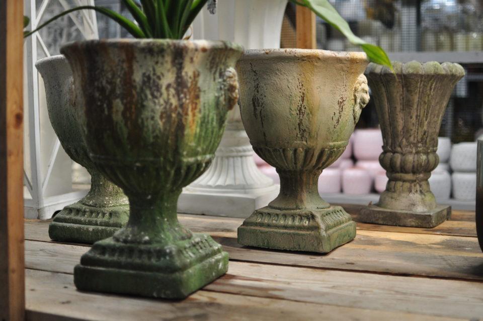 vaso neoclassico