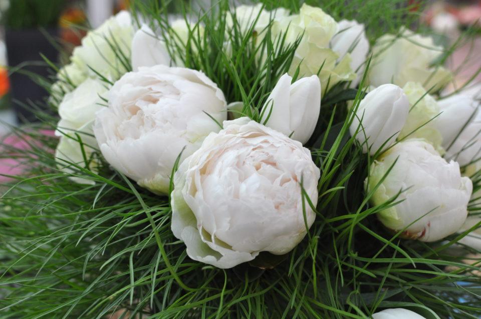 bouquet per matrimoni