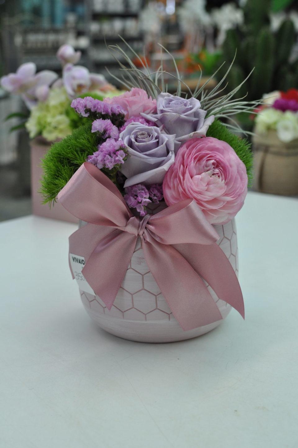 bouquet vivaio volta