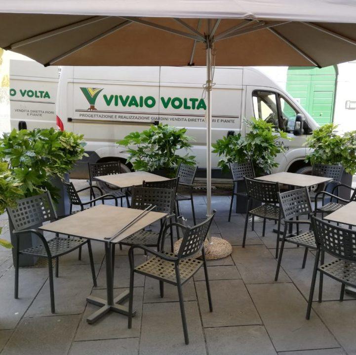 furgone sostenibile