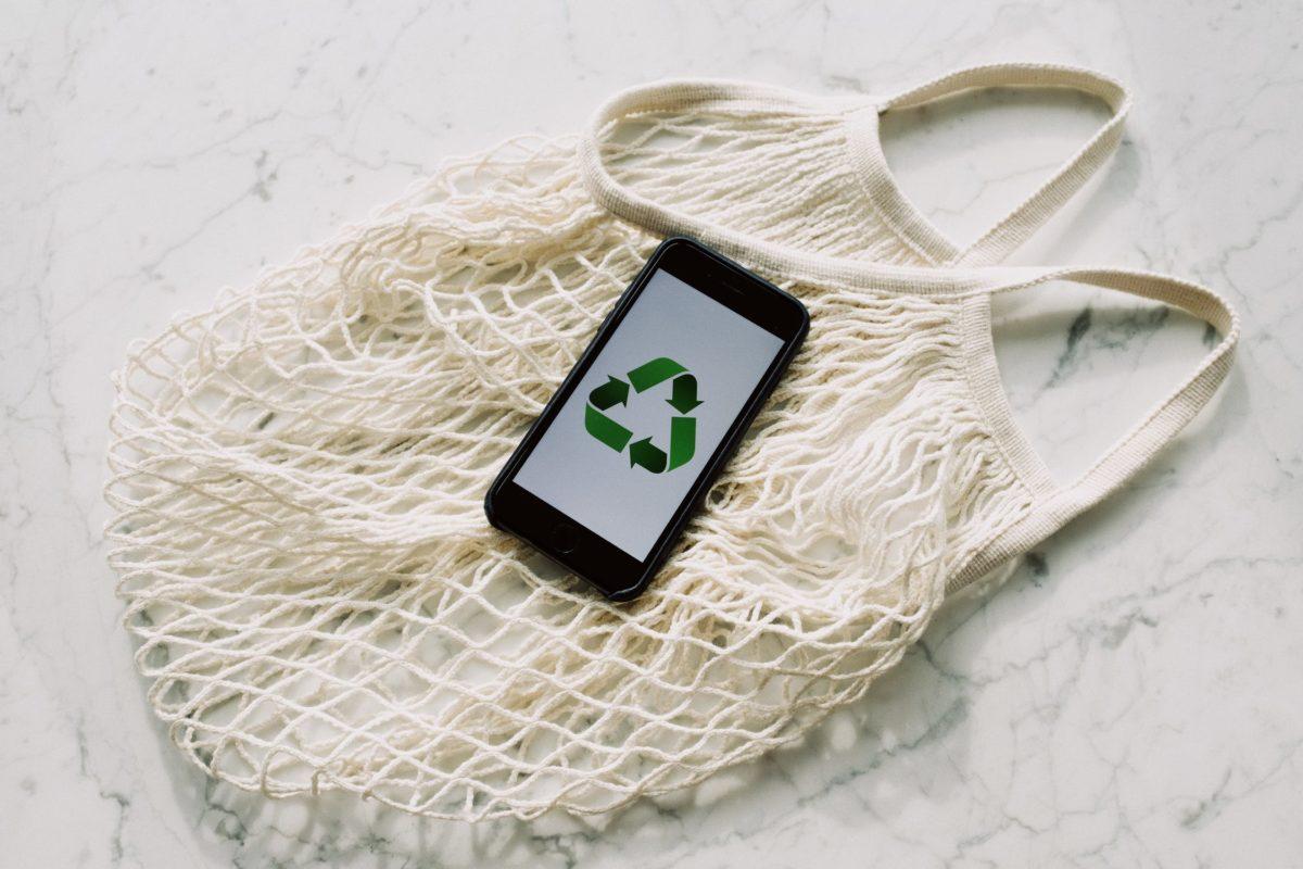 ricicla sostenibilità