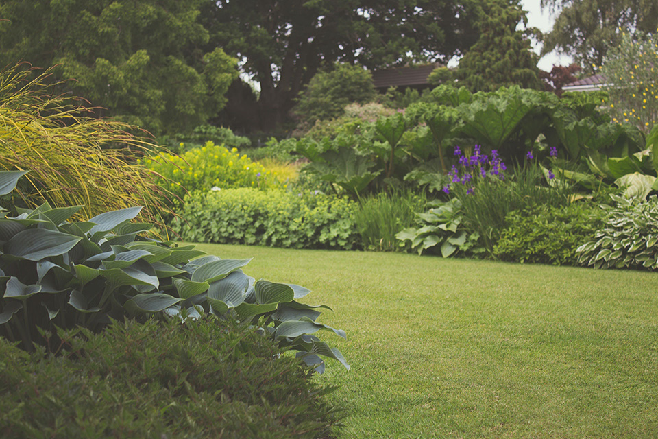 giardini tipologie
